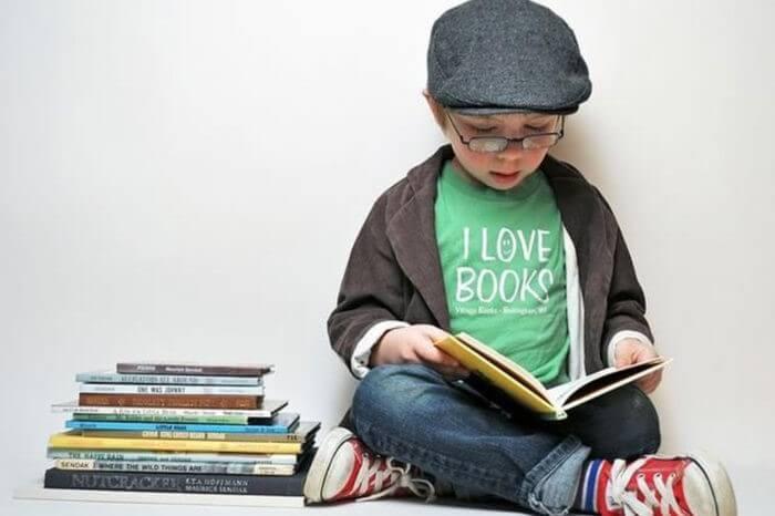 Cómo estimular la lectura de los niños