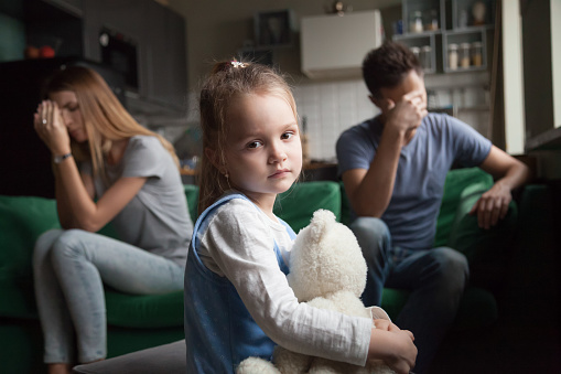 ¿CÓMO AFRONTAR EL DIVORCIO DE TUS PADRES?