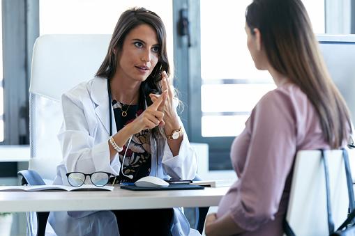 Las pruebas médicas que se realizan durante el embarazo
