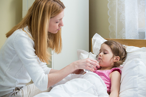 ¿Cómo saber si tu bebé sufre deshidratación? Síntomas