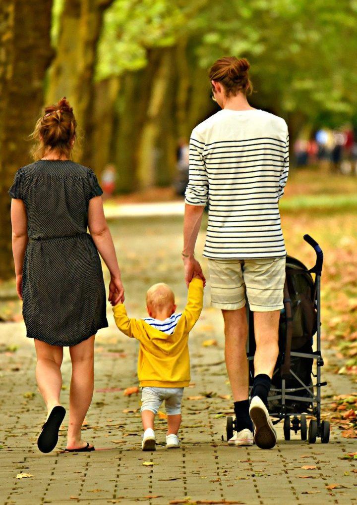 Tener un segundo hijo es una buena opción, ¿sí o no?